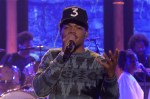 Picture of Chance the Rapper Announces the Release Date for 'Chance 3'