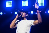 Chance the Rapper Becomes the First Artist to Chart for Streaming Only
