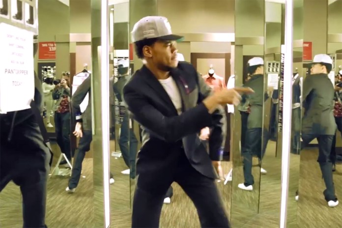 "Chance The Rapper ""No Problems"" Music Video Featuring Lil Wayne & 2 Chainz"