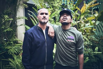 Chance The Rapper Shares Original Kanye West Demos During His Latest Zane Lowe Interview
