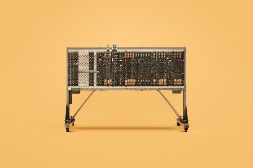 These Photos of Early Computers Are Almost Unrecognizable