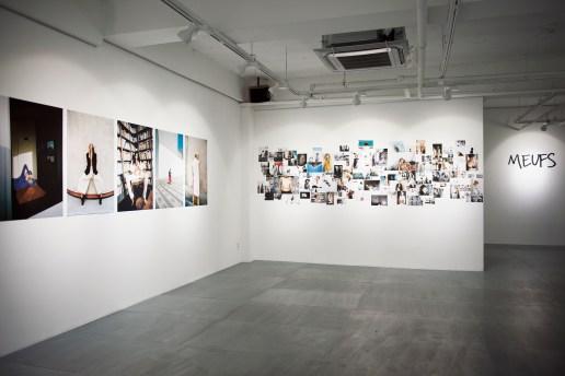 A Look Inside Christina Paik's 'MEUFS' Installation