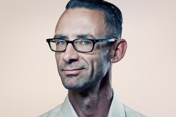 'Fight Club' Author Chuck Palahniuk Takes to Kickstarter to Fund New Movie
