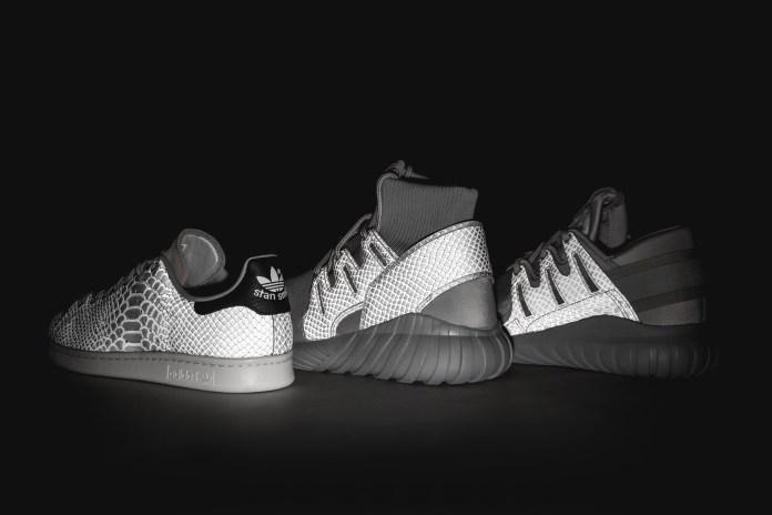 "A Closer Look at the adidas Originals ""Fashion Week"" Pack"