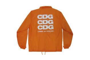 COMME des GARÇONS Teams up With Good Design Shop for a Range of Exclusive Items