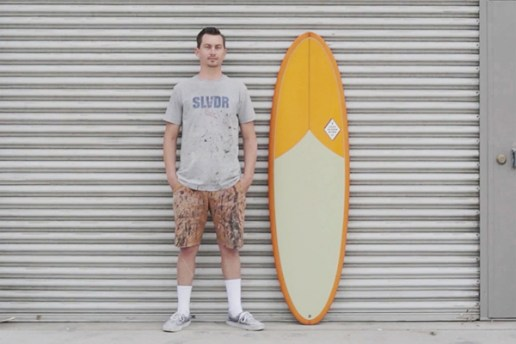 Confessions of a Custom Surfboard Maker