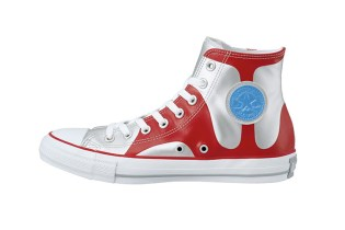 Converse x Ultraman for 50th Anniversary