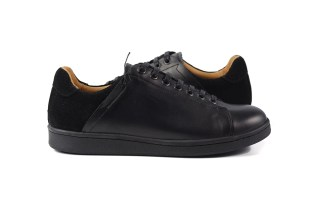 "Damir Doma Fedka Low-Top ""Black"""