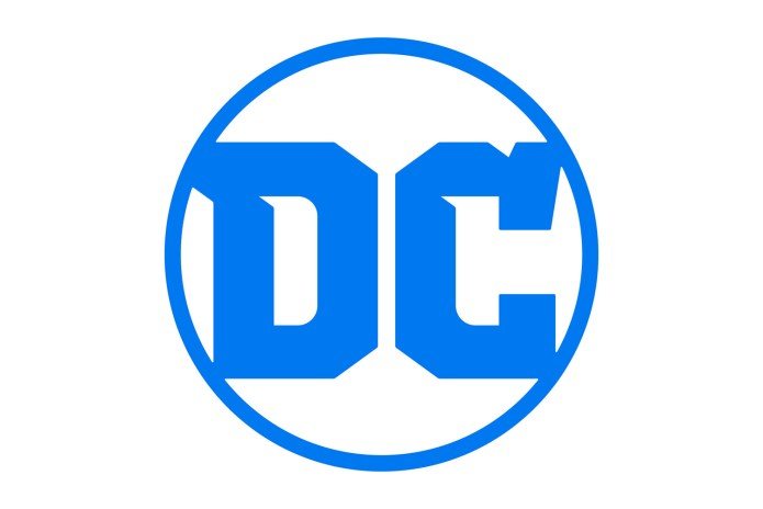 DC Introduces New Logo Celebrating Its Past, Present & Future
