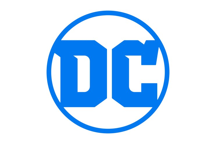 DC Introduces New Logo Celebrating Its Past, Present & Future
