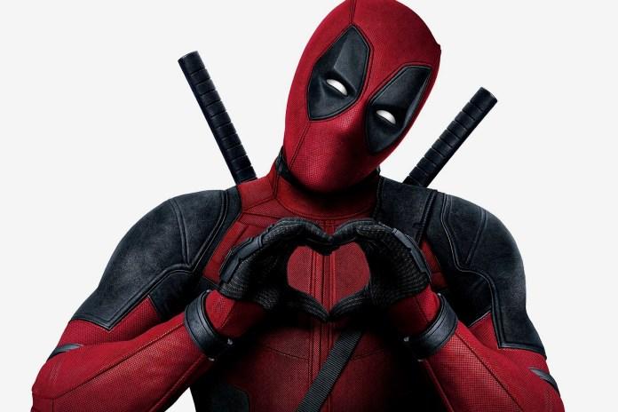 Deadpool Crashes the Honest Trailer for 'Deadpool'