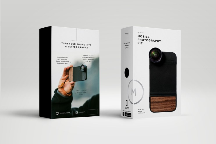 Moment Explains the Rigors of Designing Packaging Fit for the Apple Store