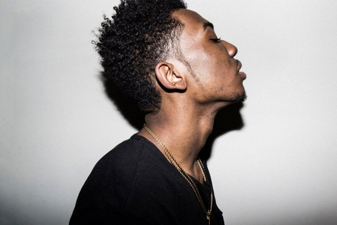 """G.O.O.D. Music Artist Desiigner's """"Moon People"""" Surfaces on SoundCloud"""
