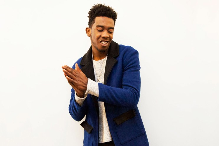 "You Learned Desiigner's ""Panda"" Lyrics in English, Now It's Time to Learn Them in Chinese"