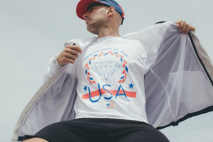 Diamond Supply Co. 2016 Summer Lookbook