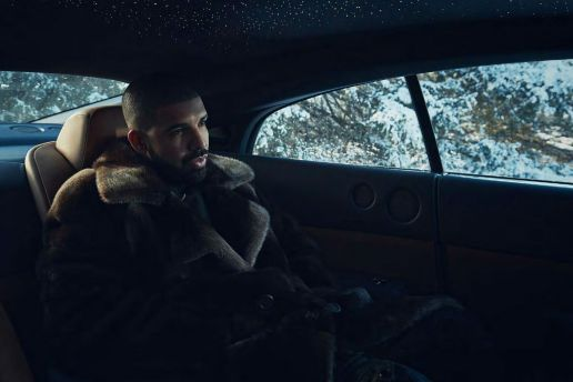According to Drake, 'VIEWS' Has Gone Platinum