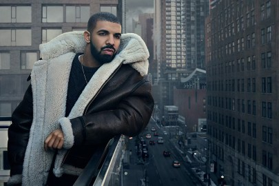 The Full Album Credits for Drake's 'VIEWS' Are Here