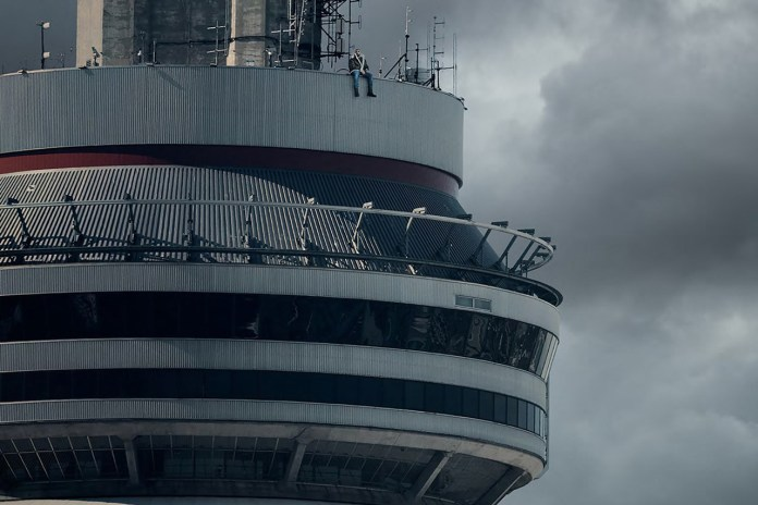 Drake's New Album Confirmed as Being the Biggest Selling Record of 2016
