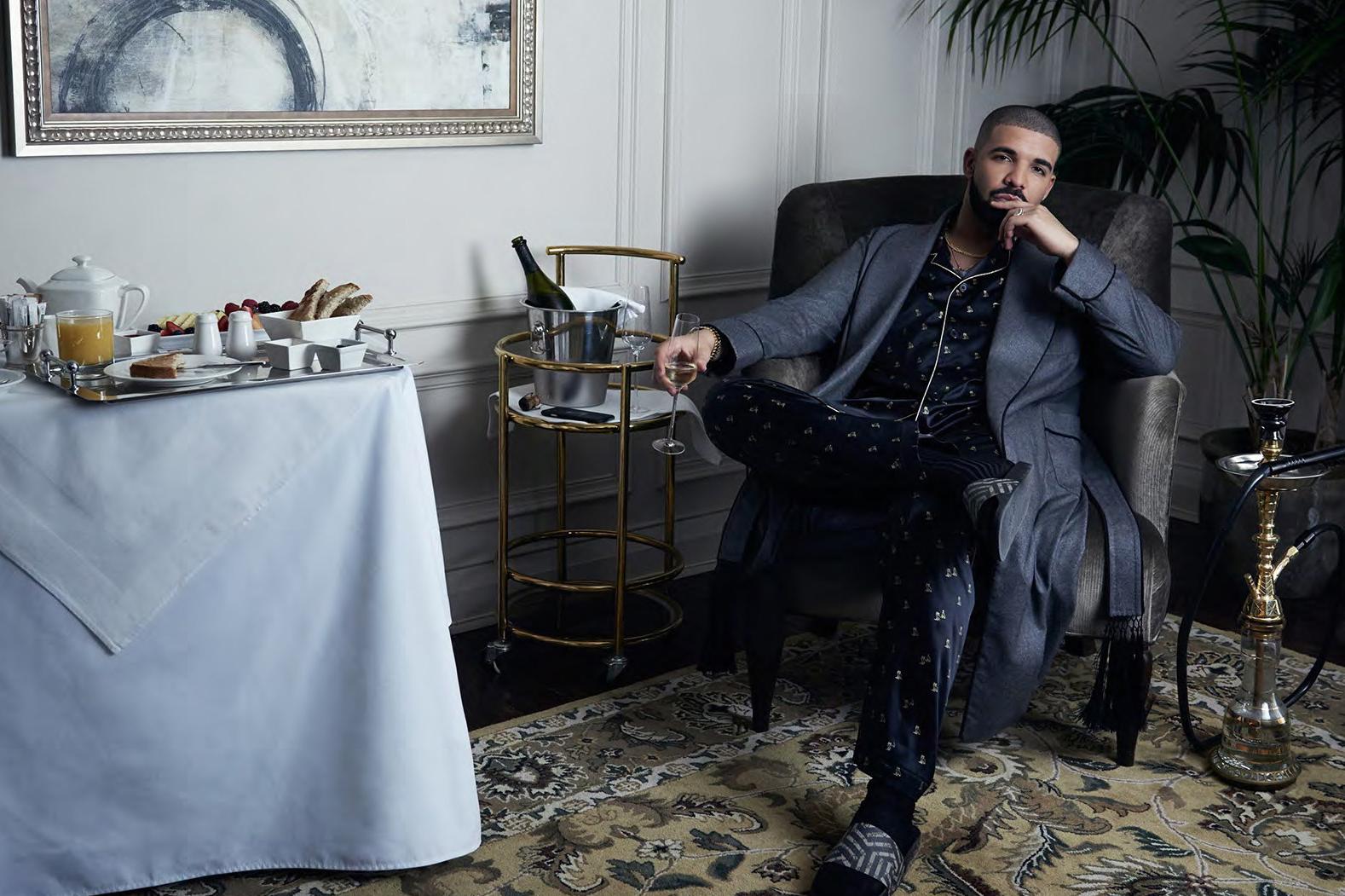 Drake's New Album Outsold Beyoncé's in a Single Day