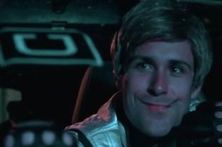 'Drive 2: The Uber Years' Starring Doppelgänger Ryan Gosling