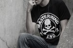 Picture of END. Taps mastermind JAPAN for a T-Shirt Capsule