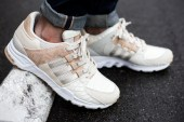 """adidas Unveils the EQT """"Oddity Luxe"""" Pack"""