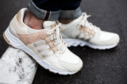 "adidas Unveils the EQT ""Oddity Luxe"" Pack"