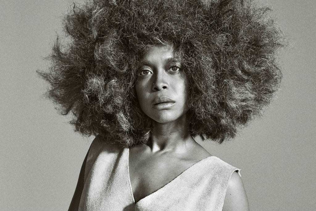 """Erykah Badu Remixes PARTYNEXTDOOR's """"Come And See Me"""" Into """"Come And See Badu"""""""