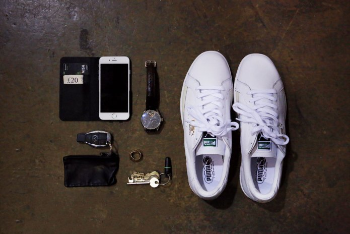 Essentials: Boris Becker