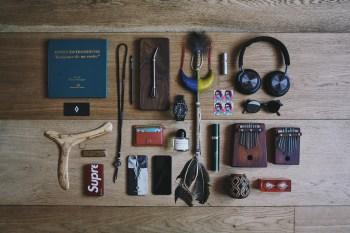 Essentials: Marcelo Burlon