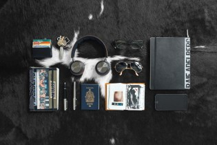 Essentials: Raif Adelberg of HERMAN