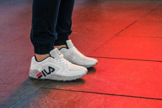 "FILA Lights up Its Archive With the ""Luminous"" Pack"
