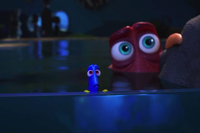 The International Trailer for 'Finding Dory' Is the Best Preview Yet