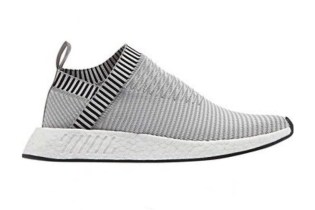 A First Look at the adidas Originals NMD CS2