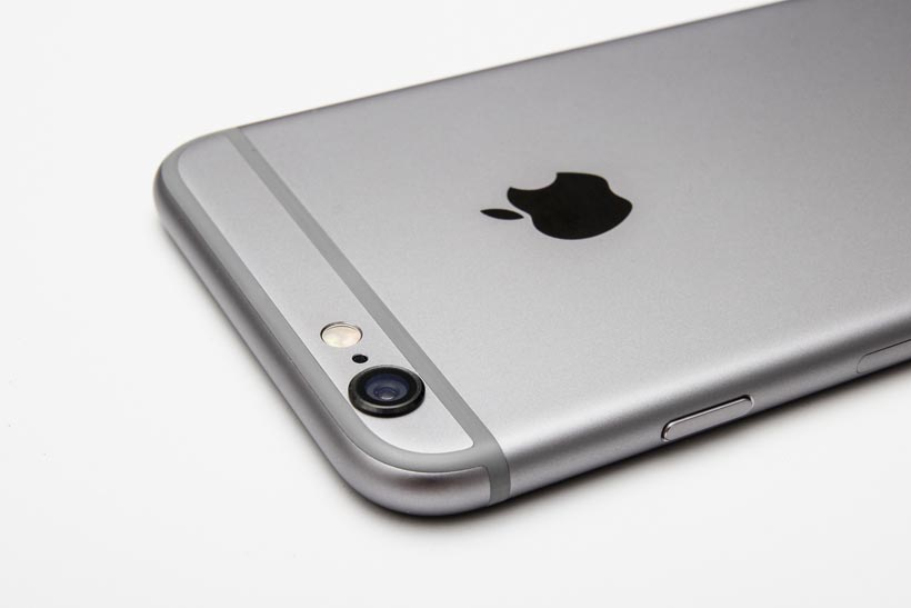 Picture of Possibly the First Images of the iPhone 7