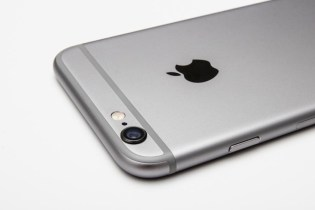 Possibly the First Images of the iPhone 7