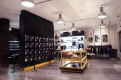 Our First Look at Marcus Jordan's Trophy Room