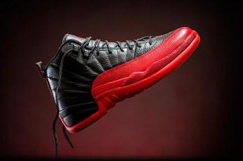 "The Air Jordan 12 ""Flu Game"" Has a Release Date"