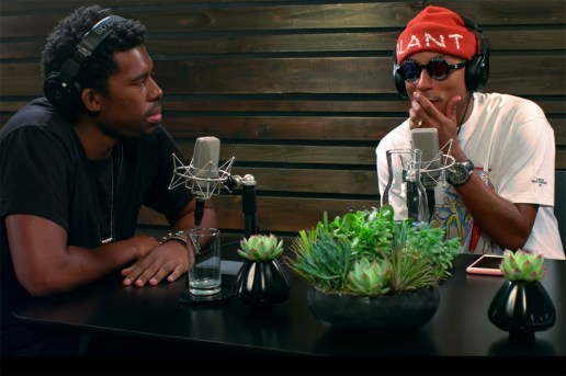Flying Lotus Discusses the Current State of Hip-Hop on OTHERtone