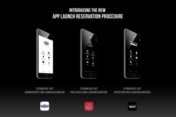 Foot Locker Launches App Reservation Procedure for Easier Purchasing Process