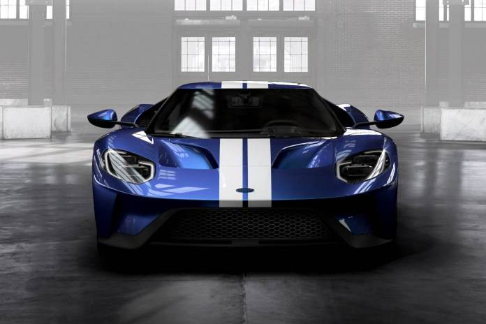 Thousands of Ford GT Applicants Are Being Denied Their Dream Car