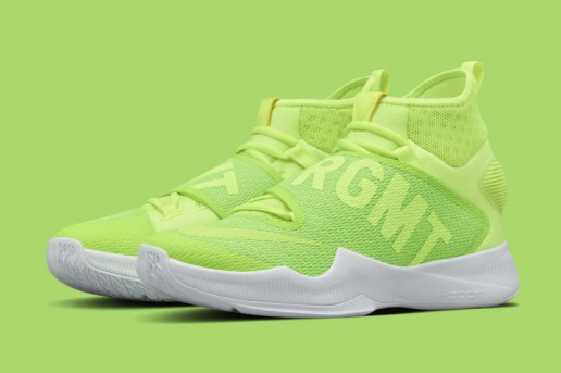 fragment design x NikeLab Team up on the HyperRev 2016