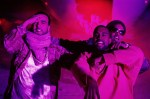 "Picture of Kanye West, Nas & French Montana Team up to Deliver Visuals For ""Figure It Out"""