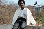 Picture of Mark Gonzales Works with French Brand Études for Limited Capsule Collection