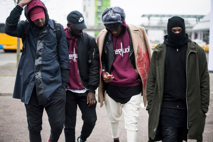 Grailed's CEO Talks About Reselling Culture and How Menswear Is Shifting