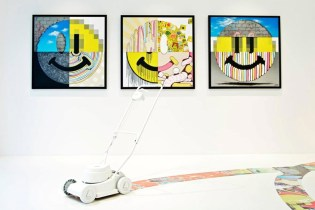 Gris1 Hosts Second Ever Solo Show in Zurich