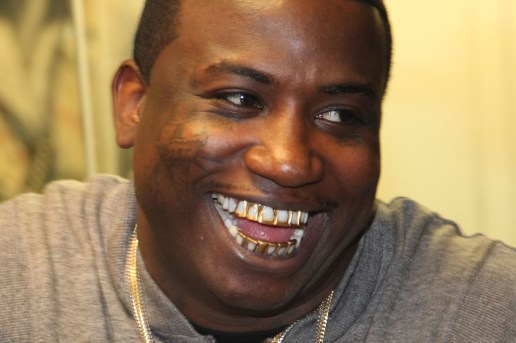 Gucci Mane Is Free!