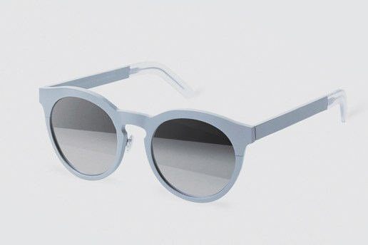 Han Kjøbenhavn Releases Limited Edition Titanium Eyewear Exclusive to New York