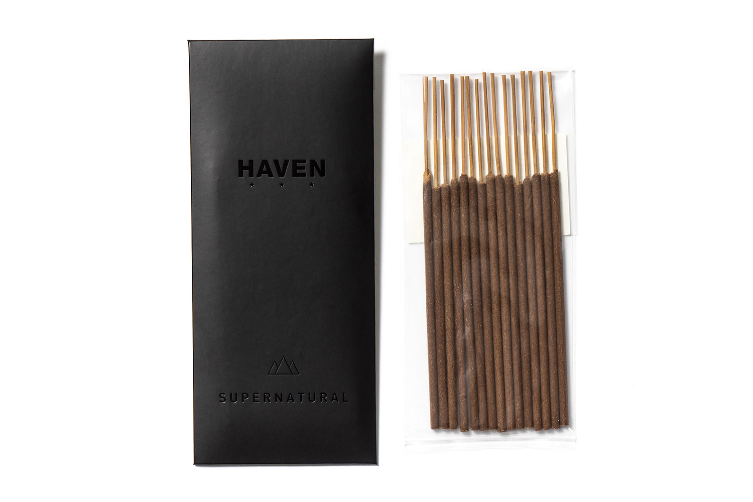 Kuumba Offers up an Exclusive Incense at HAVEN