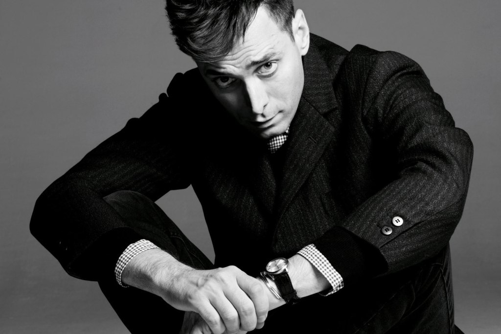 Hedi Slimane's Lawyer Makes First Official Statement Since the Designer's Departure From Saint Laurent